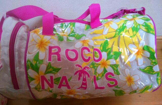 ビニールバッグ(ROCO NAILS(ロコネイル) ) - フリマアプリ&サイトShoppies[ショッピーズ]