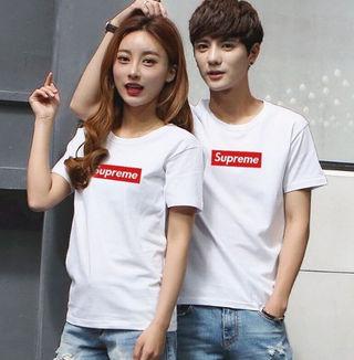 高質新品Tシャツ8色男女兼用 送料無料