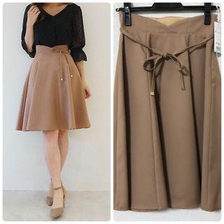 新品!2wayスカート