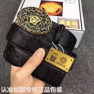 超人気 Versace 美品ベルト  国内発送