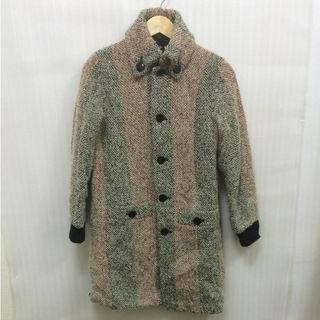 BEAMSBOY ウールコート