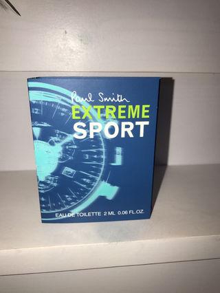 ポールスミスエクストリームスポーツ香水