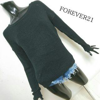FOREVER21*ニット