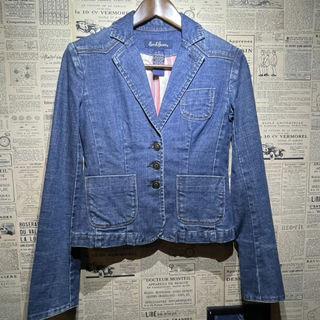 Earl Jean アールジーン テーラードジャケット