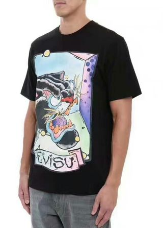 EVISU エビス T半袖