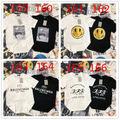大人気男女兼用Tシャツ 2枚4980円