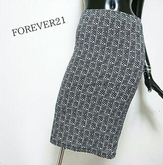 FOREVER21*タイトスカート