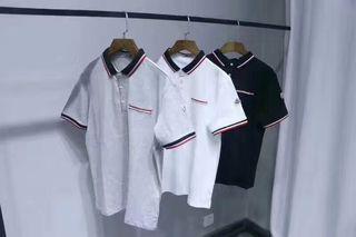 高品質!モンクレールポロシャツ(2枚で10000円)