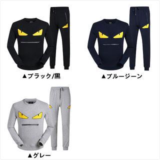 ☆FENDI☆秋冬運動トレーナー