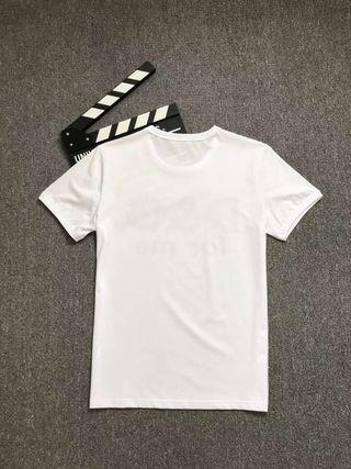 D&G高品質Tシャツカップル ペア半袖カットソー