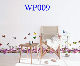 お部屋をイメチェン ウォールシール WP009