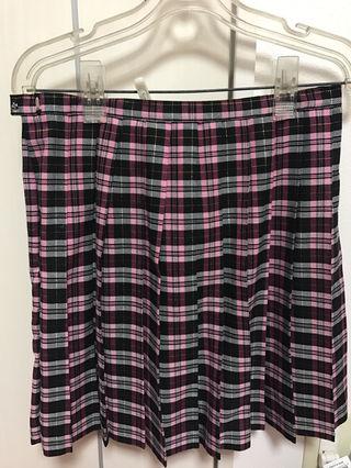 LIZLISA doll 制服風スカート