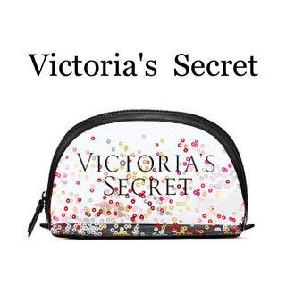 victoria's secret ポーチ