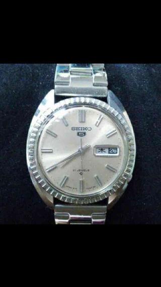SEIKO アンティーク時計 値下げしました。
