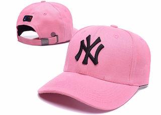 ニューエラーキャップ 可愛いピンク レディース愛用6019