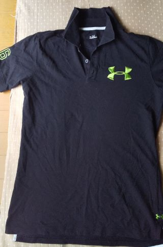under armour UA ポロシャツ