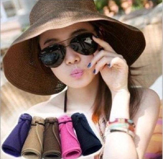 折り込み 女優帽 - フリマアプリ&サイトShoppies[ショッピーズ]