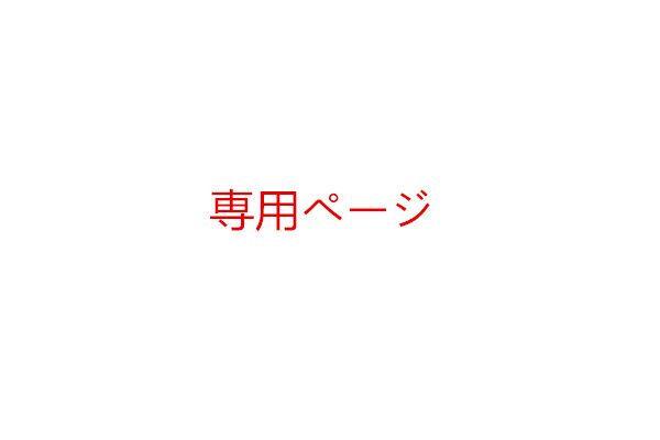 り~ちゆん様の専用 - フリマアプリ&サイトShoppies[ショッピーズ]