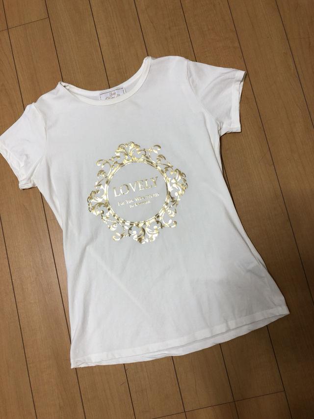 RadyLOVE LYフレームTシャツ