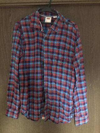 Levi'sシャツ