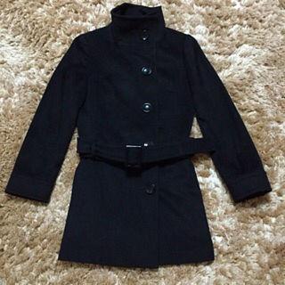 ruのコート
