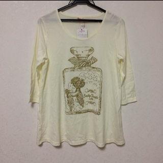 【新品、未使用】Emily Temple cuteTシャツ