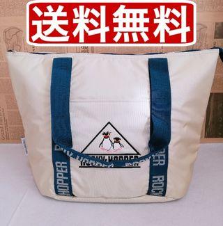 送料込み 大きめ保冷バッグ 保冷トートバッグ