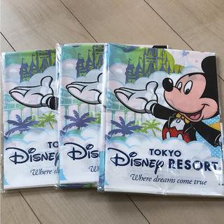 ディズニー ショップ袋 Lサイズ 30枚セット