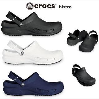 【送料無料】【正規品】 crocs クロックス ビストロ