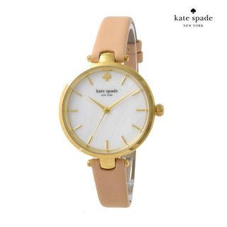ケイトスペード KATESPADEホーランドレディース腕時計