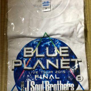 三代目 BP ファイナル Tシャツ