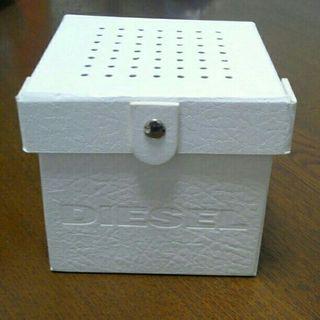 DIECEL 時計 ボックス