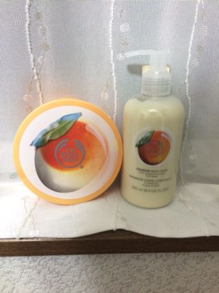 THE BODY SHOP セット