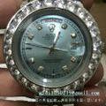 ロレックスデイデイト自動巻き腕時計