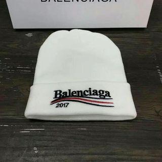2017年バレンシアガ 人気高品質 ニット帽子