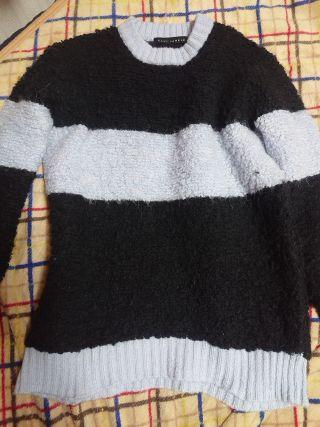 VIVI 加藤ミリヤ着用ニット セーター