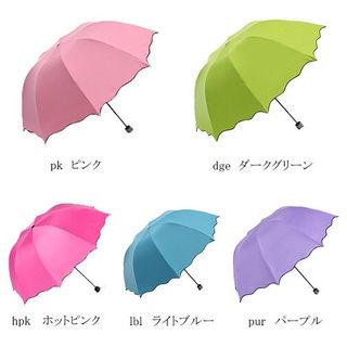 雨兼用折りたたみ傘 折り畳み傘 携帯用 アンブレラ 新作