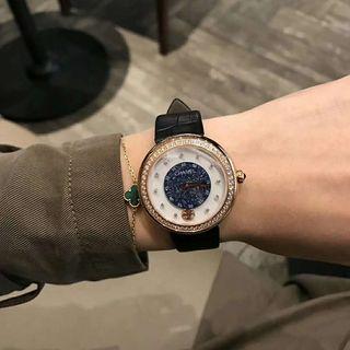 シャネル クオーツウオッチ  腕時計 プレゼント