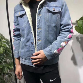 高質新品Gジャン / デニムジャケット