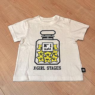 【90~95cm】x-girl Tシャツ エックスガール