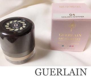 GUERLAIN メテオリット フェイスパウダー04