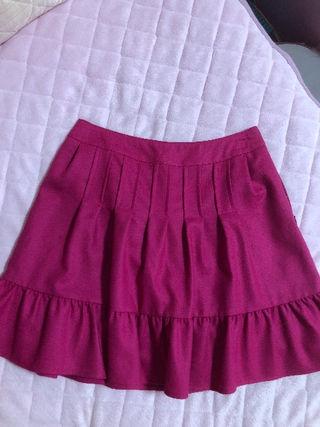ロディスポット スカート