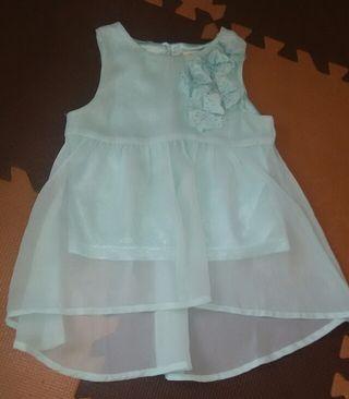 H&M 新品 ドレス