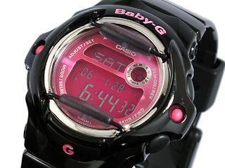 カシオ CASIO BABY-G 腕時計 ビビットカラー