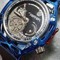 フェラーリ限定バージョン ウブロ タイプ腕時計