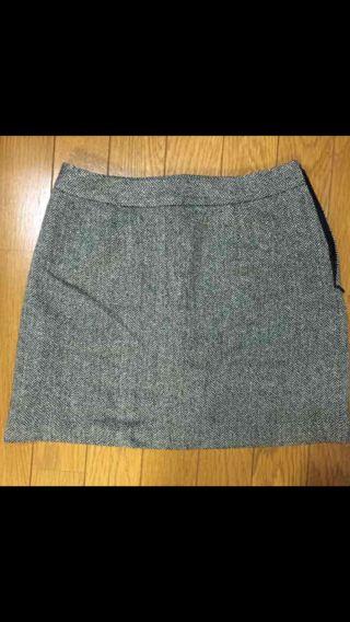 MK ミニスカート size36