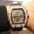 「激売れ」リチャードミラー人気品物 腕時計