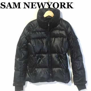 SAM NEWYORK☆サムニューヨーク ダウンジャケット