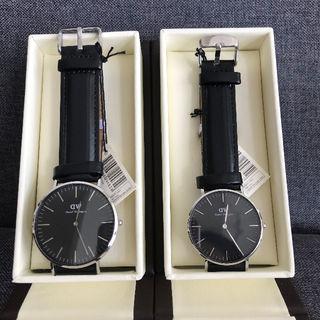 腕時計 ペアウォッチ  バレンタインデー