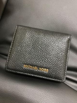 正規品MICHEAL KORS 折財布